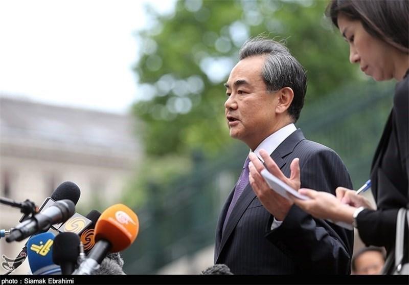 چین و آمریکا به همکاری خود در اجرای برجام تأکید کردند