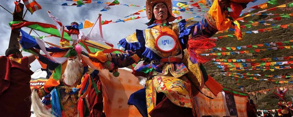 چین و ممنوعیت ورود گردشگران خارجی به تبت