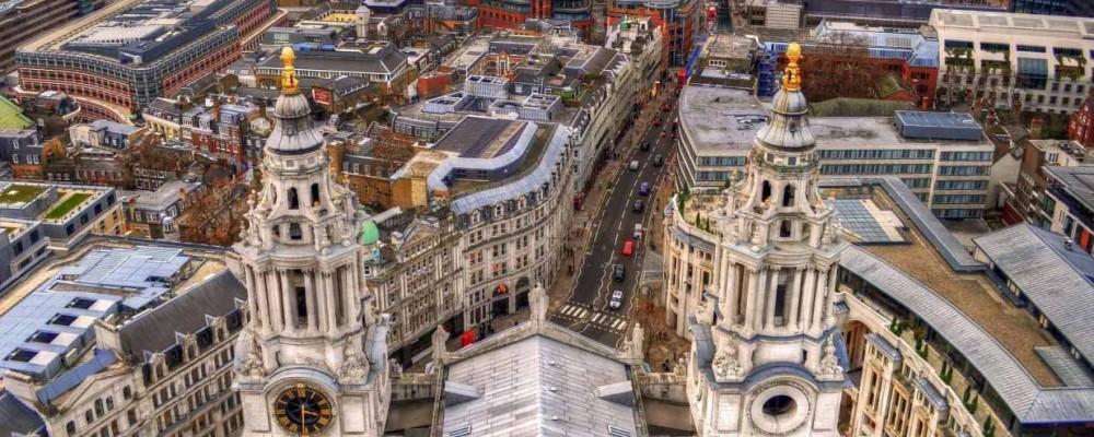 گردشگری شهری و پیوستگی مابین پارامترهای مختلف آن