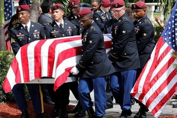 4 تروریست آمریکایی در افغانستان کشته و زخمی شدند