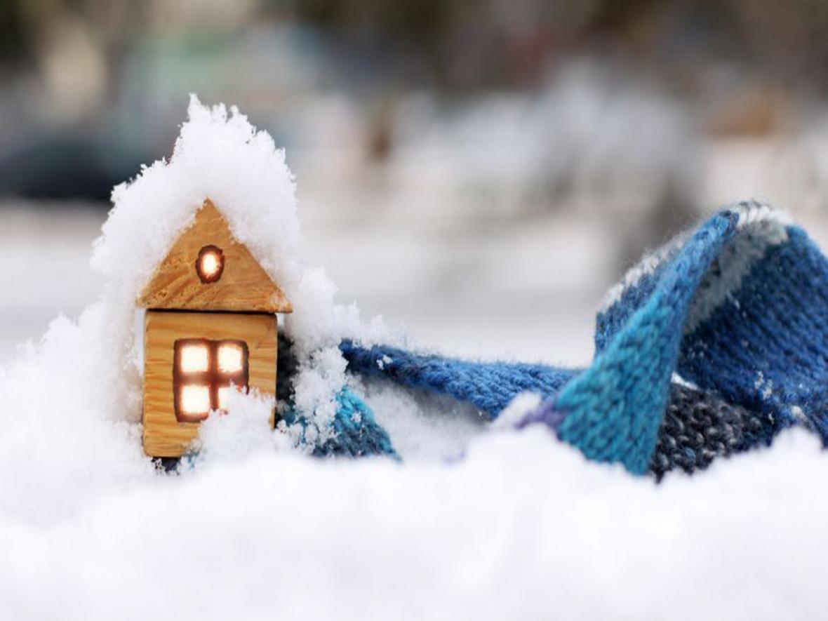 راهکارهای طلایی برای حفظ گرمای خانه در زمستان
