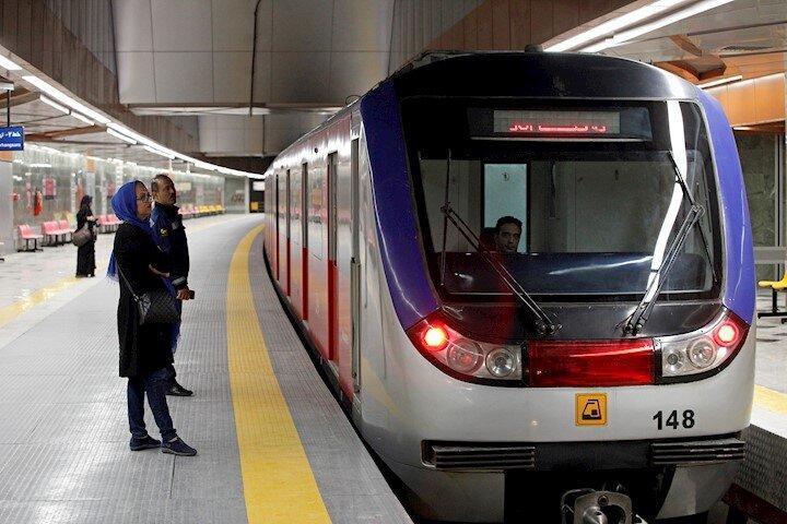 آخرین شرایط احداث مترو تربیت مدرس تا ستاری