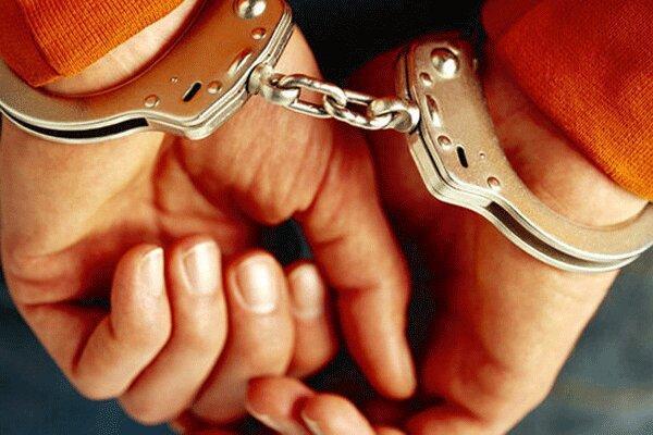 دستگیری 2 قاتل در استان مرکزی