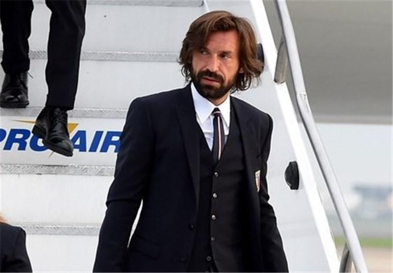 پیرلو به خاطر پدر شدن به ایتالیا بازمی شود