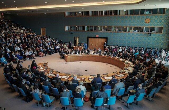 حکم دادگاه کیفری بین المللی درباره روهینجایی ها روی میز شورای امنیت