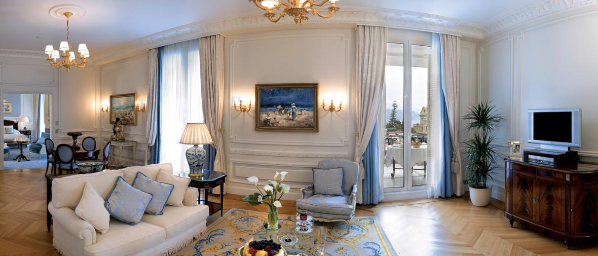 بهترین هتل های لوکس در مونت کارلو ، موناکو