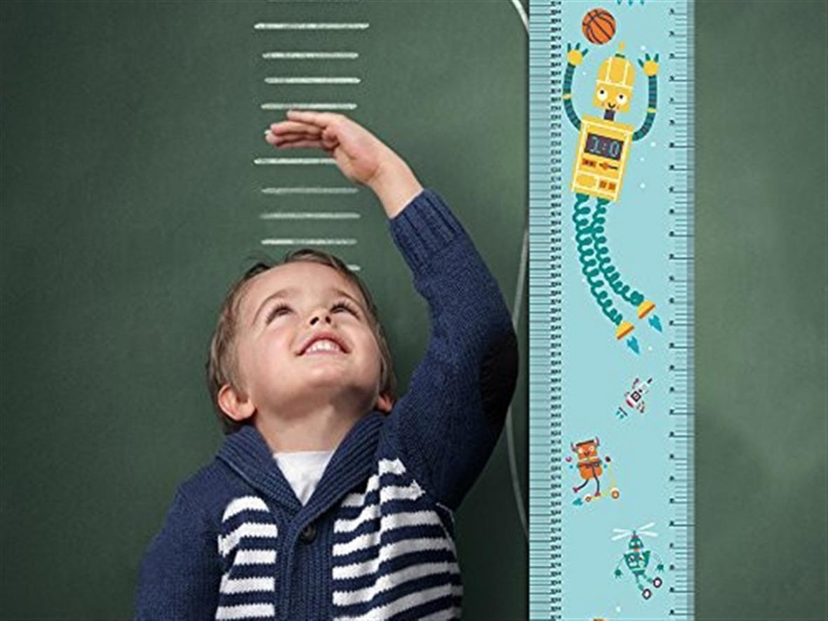 افزایش قد بچه ها با مراقبت های تغذیه ای