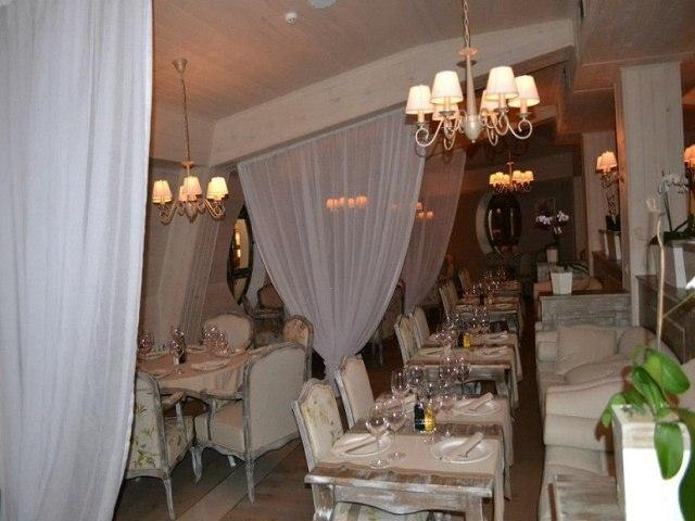 رستوران مارکوپولو باتومی