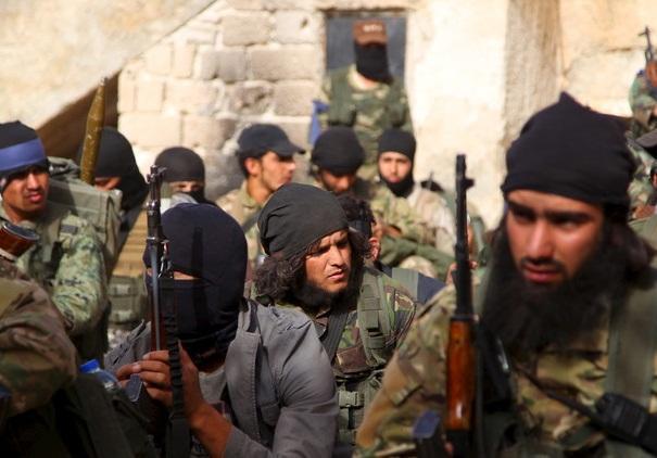 نقض 33 باره آتش بس از سوی تروریست ها در ادلب