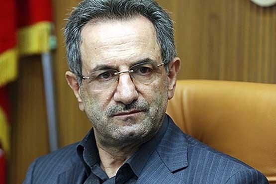 مصوبات ضدکرونایی جدید در تهران تا پایان وقت اداری امروز ابلاغ می شود
