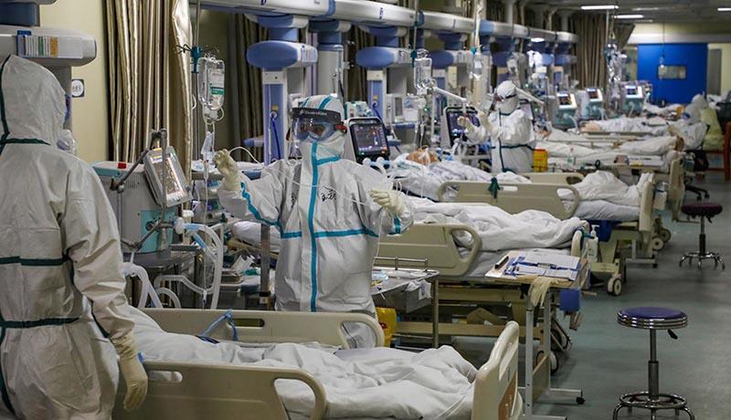 بیش از 20 هزار نفر به کرونا مبتلا شدند ، 123 نفر جان باختند