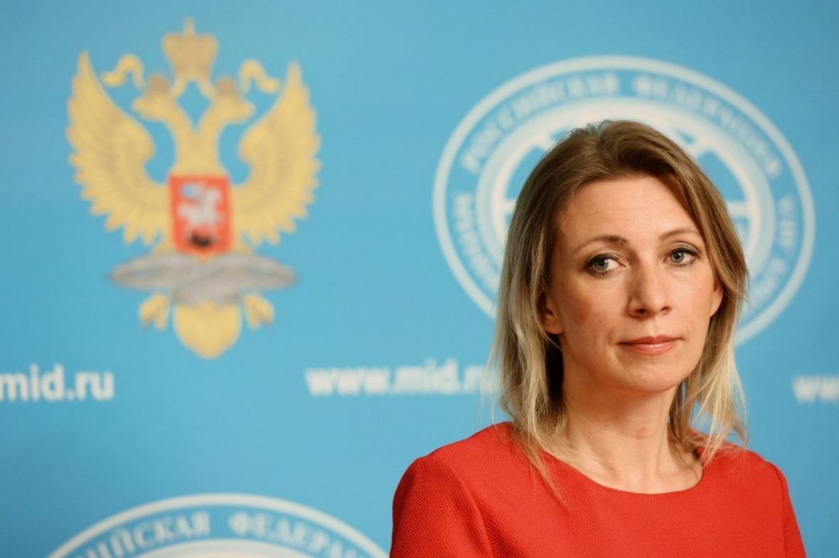 خبرنگاران انتقاد روسیه از آمریکا در پی اتهام به چین برای شیوع کرونا