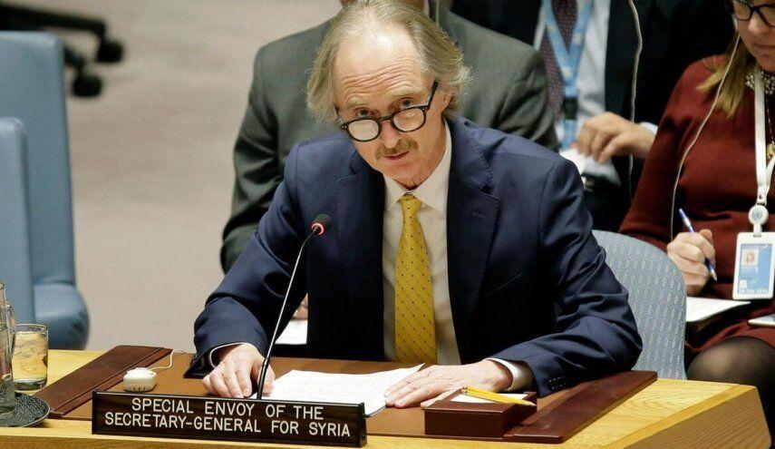 خبرنگاران سازمان ملل اقدامات دولت سوریه برای مقابله را کرونا را ستود