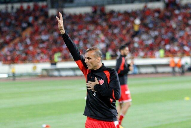 اضافه شدن سید جلال به کمپین مبارزه با کرونای AFC