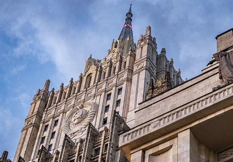 انتقاد روسیه از کوشش مخرب آمریکا برای سرزنش دیگران در شیوع کرونا