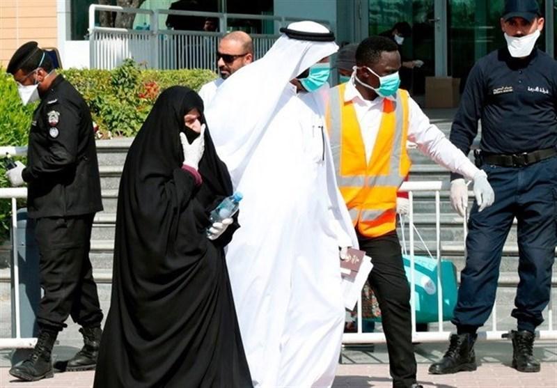 جریمه 5500 دلاری در امارات برای انتشار اطلاعات غلط درباره کرونا