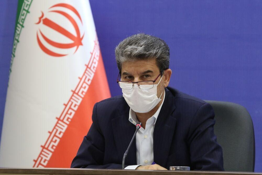 خبرنگاران عملکرد دانشگاه علوم پزشکی آذربایجان غربی در مدیریت بیماری کرونا مطلوب بوده است