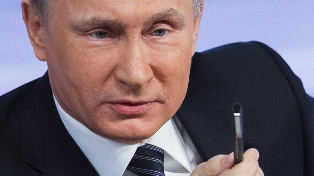 پوتین، قانون تسهیل اخذ تابعیت روسیه را امضا کرد