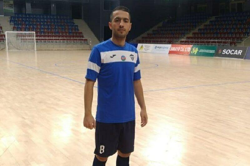 خبرنگاران لژیونر فوتسال: تشکیل تیم ملی ب اتفاق مبارکی است