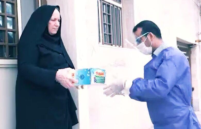 خبرنگاران طرح نسیم 19 درمان تامین اجتماعی در بوشهر اجرا شد