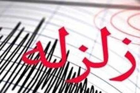 زلزله 4.2 ریشتری مزایجان را لرزاند