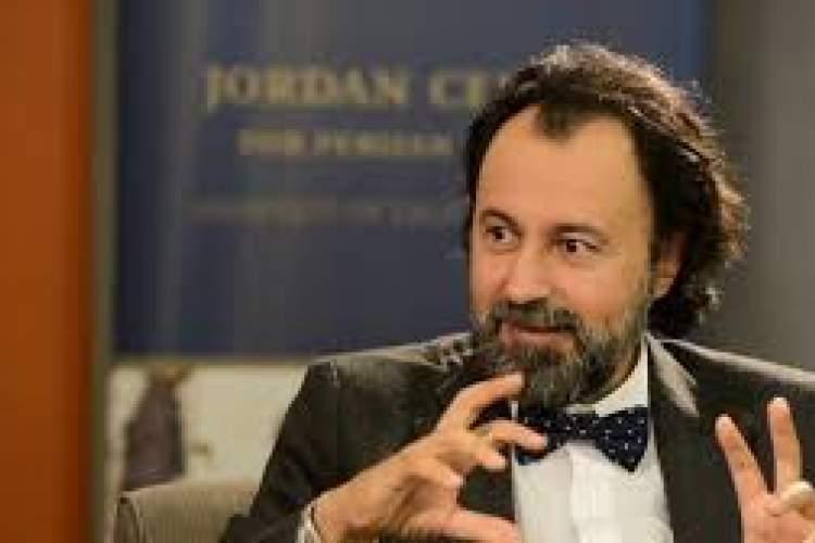 گفت وگوی آنلاین با تورج دریایی درباره تاریخ ایران باستان