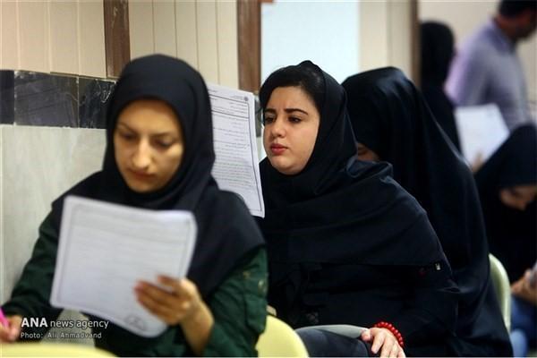 یک گام تا برگزاری حضوری امتحانات در دانشگاه ها
