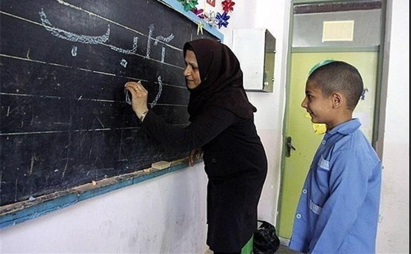نتیجه اولیه جابجایی فرهنگیان تا 15 خرداد اعلام می شود