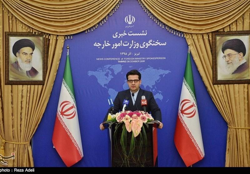 سخنگوی وزارت خارجه در سالروز آزادی خرمشهر: ایرانِ با اصالت، اسارت پذیر نیست