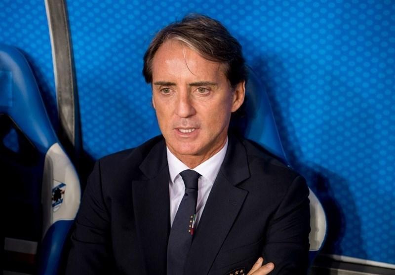 مانچینی: انتظار بازی متعادلی از یوونتوس و ناپولی دارم، گتوسو در حال پیشرفت است