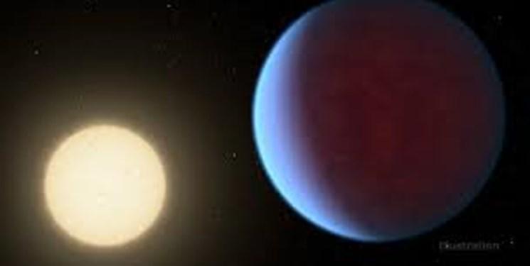 کشف دو سیاره ابر زمین
