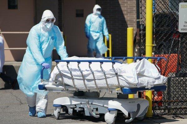 شمار رسمی قربانیان کووید-19 در دنیا از مرز نیم میلیون نفر گذشت