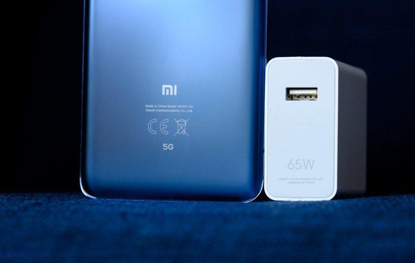 شیائومی ماه آینده از یک گوشی با قابلیت شارژ 120 وات رونمایی می کند