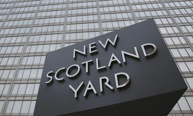 پلیس انگلیس حذف اصطلاح تروریسم اسلامی را بررسی می کند
