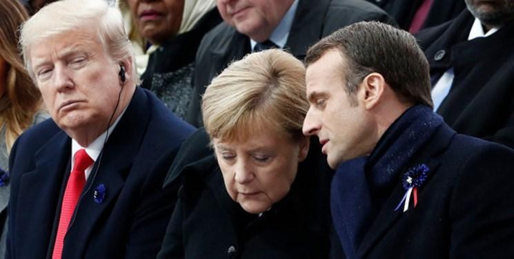 شرکت های صنعتی-نظامی آلمان و فرانسه به دنبال استقلال از آمریکا هستند