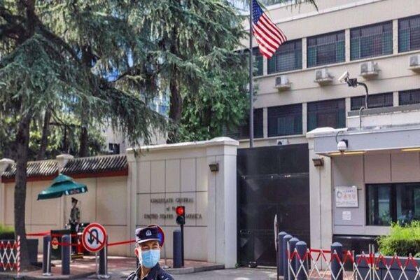 آمریکا تعطیل شدن کنسولگری خود در چنگدو را تائید کرد