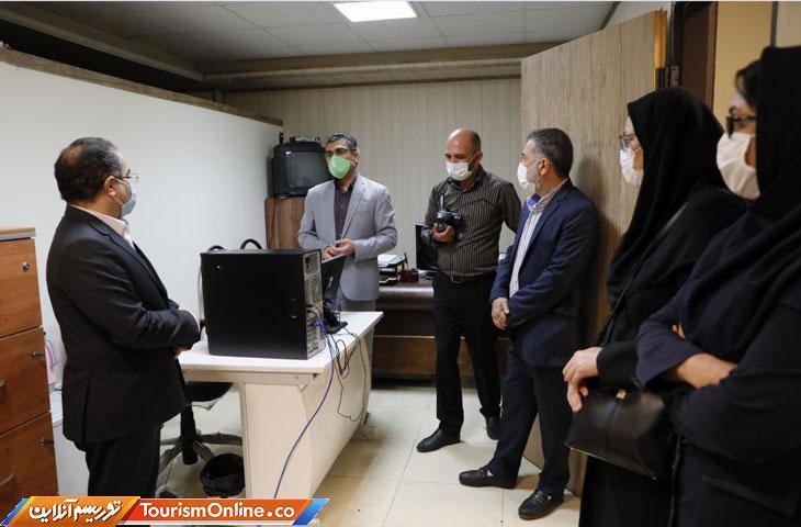 مدیرکل امور اقتصادی و دارایی استان فارس:توریسم درمانی استان فارس باید تقویت شود