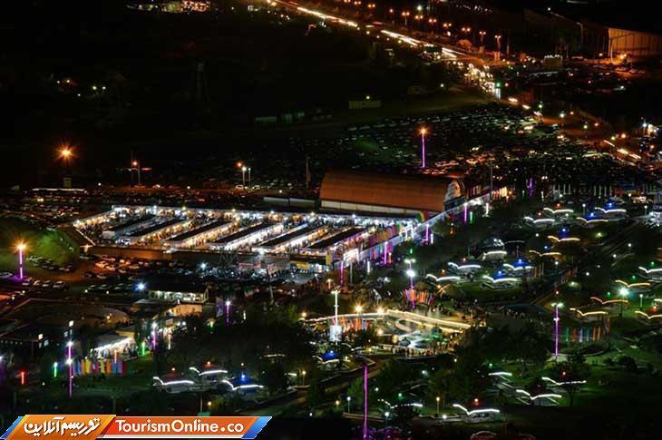 لغو 24 جشنواره گردشگری در زنجان در پی شیوع کرونا