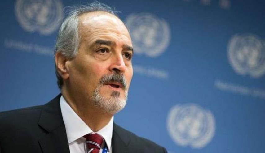 در انتظار شرکای چینی و ایرانی برای مشکارت در بازسازی سوریه هستیم