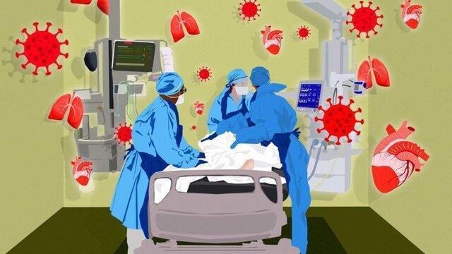 رعایت پروتکل های بهداشتی قدردانی عملی از جامعه پزشکی است