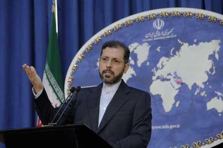 هشدار جدی ایران به طرف های درگیر در مناقشه قره باغ
