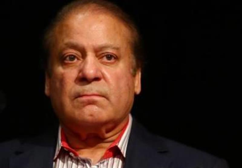 پاکستان برای بازگرداندن نواز شریف به انگلیس نامه نوشت
