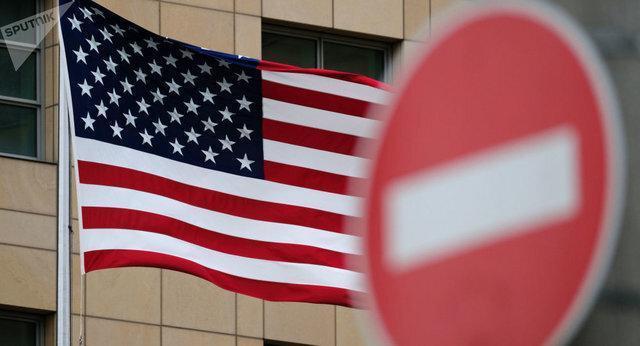 اقدام تازه آمریکا علیه ایران