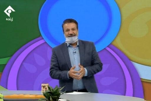 برخورد با مجری پرحاشیه صبح بخیر ایران، امیر احمدی کنار گذاشته شد