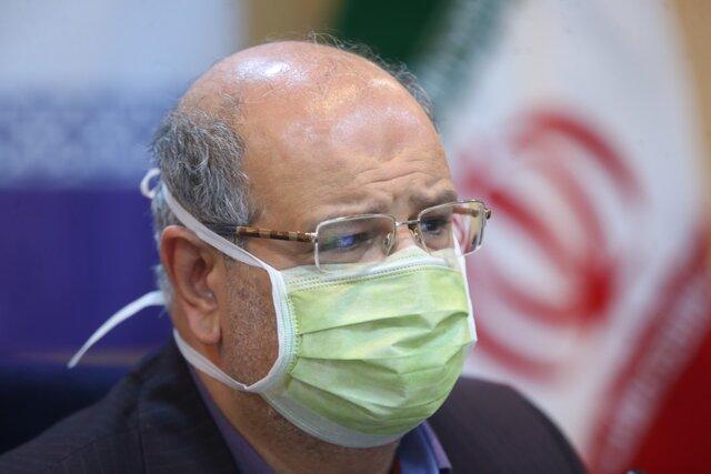 تهران کماکان در شرایط قرمز، توصیه به شهروندان تهرانی