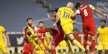 شکایت النصر از پرسپولیس توسط AFC رد شد