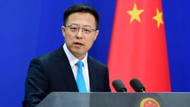 چین آمریکا را به تلافی تهدید کرد