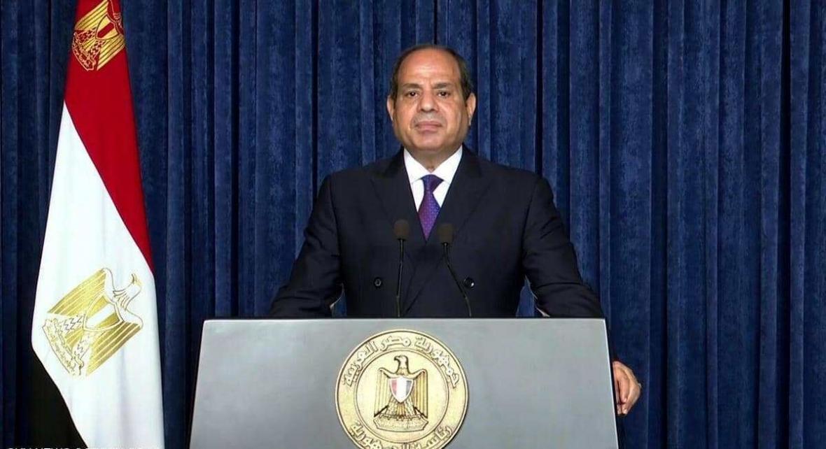 درخواست 56 قانونگذار آمریکایی از السیسی برای آزادی زندانیان مصری
