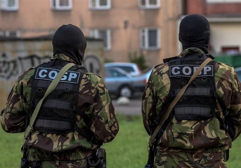 افزایش اقدامات تروریستی در روسیه در امسال میلادی