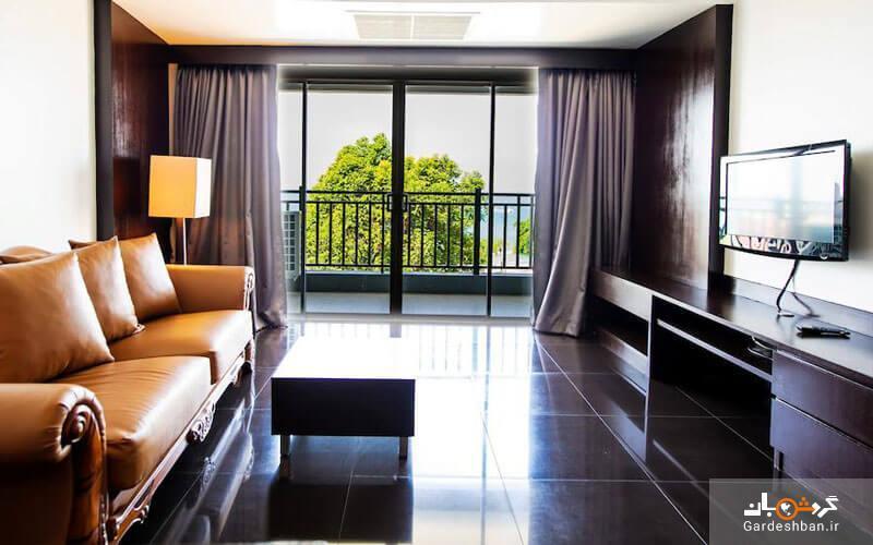 هتل سلکشن پاتایا؛ اقامتگاهی 4 ستاره اما مقرون به صرفه و لوکس